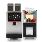 Fully Automatic Coffee Machine with 10 inch Touch Screen for Commercial use