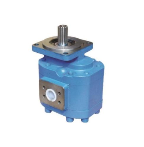 High quality permco hydraulic gear pump P257A467PRZA12-6