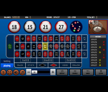 Bingo games for betting shop - fast lottery game, gambling software