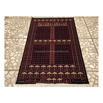 Indian Hand Knotted Purdah Design