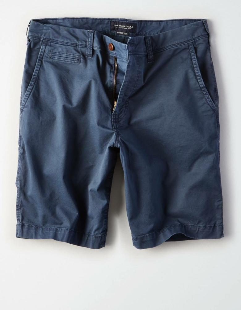 Plain Blank Breathable Bermuda Shorts For Men Casual