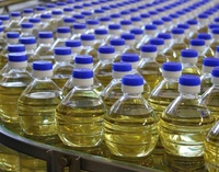 Soybean Cooking Oil | Refined Soya Bean Oil | 100% Refined Soybean Oil
