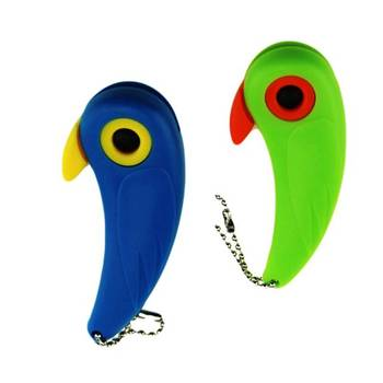 Mini Bird Fruit Cutting Ceramic Folding Knife