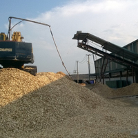 EUCALYPTUS/ ACACIA WOOD CHIPS FOR PULP, FUEL