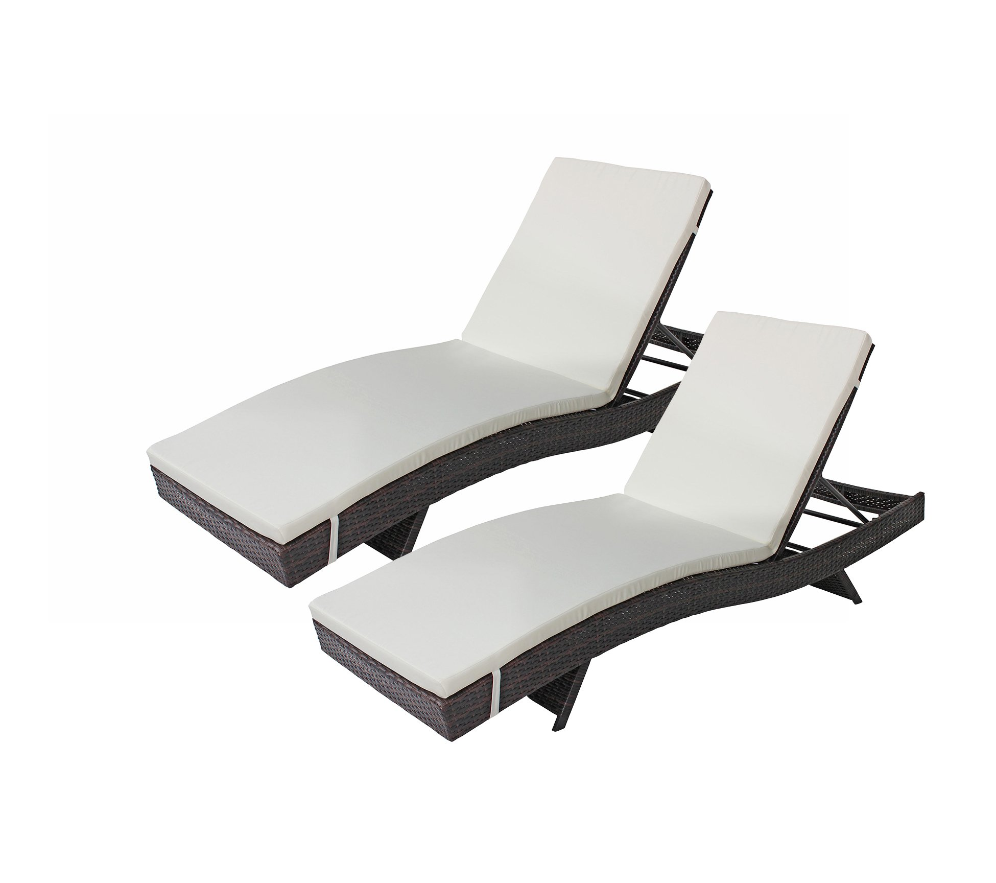 Cheap Modern Outdoor Chaise Lounge Chairs Find Modern