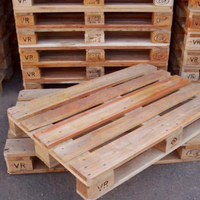 cheap Euro EPAL stamped Wooden Pallet for sale