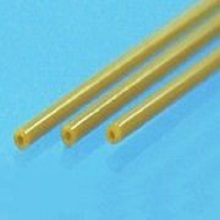 Ultra-thin wall PEEK <span class=keywords><strong>Tube</strong></span> 0.20mm <span class=keywords><strong>x</strong></span> 0.40mm (+/-0.04mm)