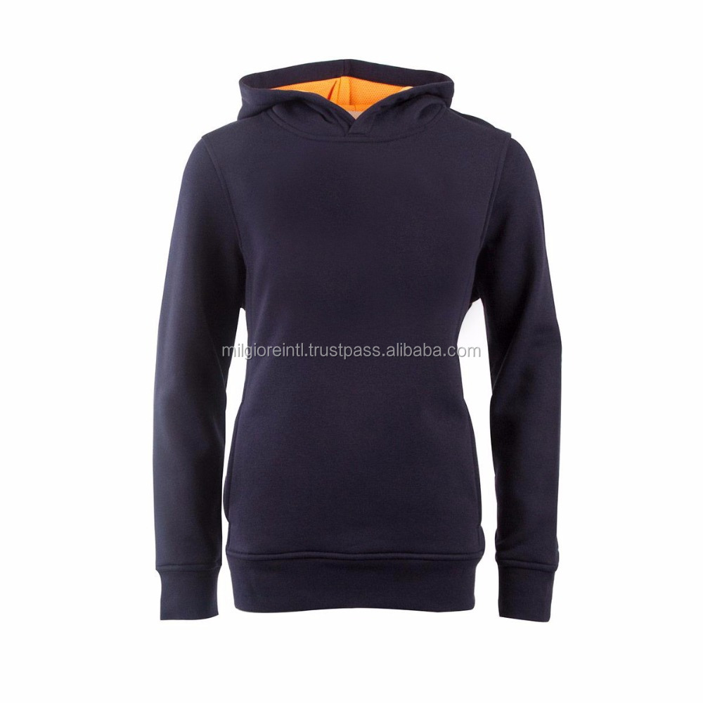 Wholesale 3D Custom sublimated Also Support Blank Thick Hoodies With No Labels