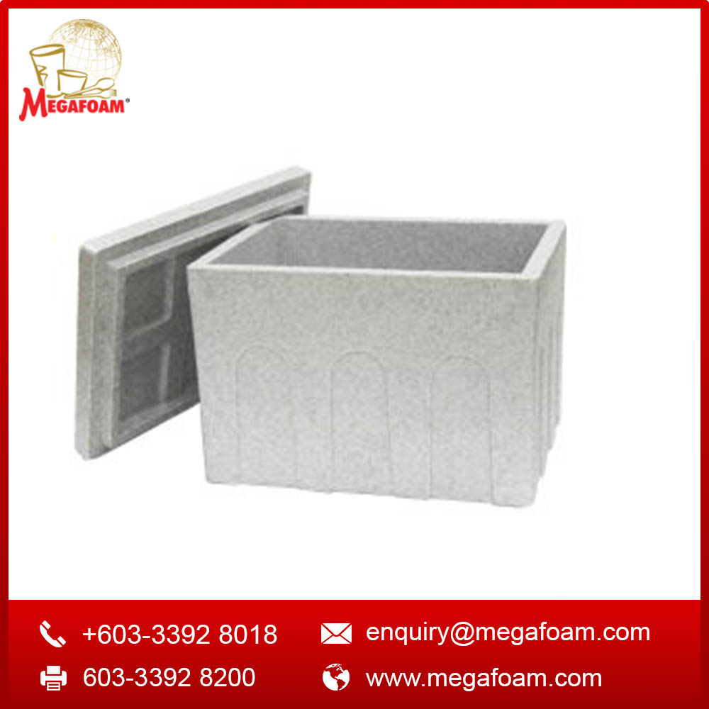 High Quality Eps Foam Box
