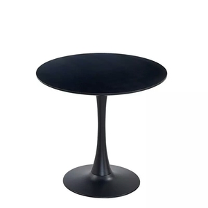 director factory sales tulip dining round table