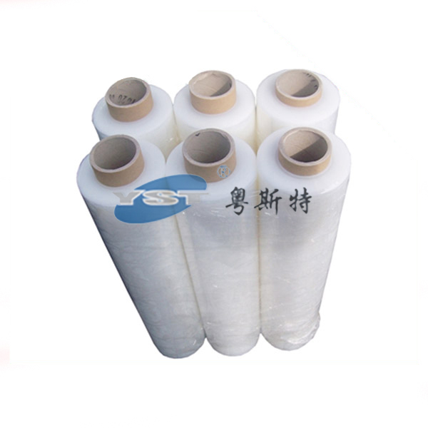 Manual and Machinery LDPE Strech Film Roll