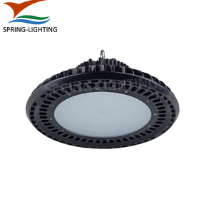 ufo led high bay light 240W UFO hi bay 0-10v dimmable 240 watt with lamp cover
