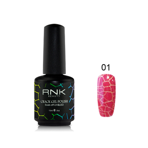 RONIKI news colors buy soak off uv beauty led uv gel crack gel polish