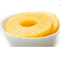 Vietnam Supplier Canned Fruit / Canned Pineapple with Cheap Price