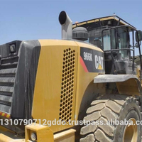 Used Cat 966K Loader /Caterpillar Shovel 966K/wheel loader used japanese construction machinery 966K/Used Road Construction