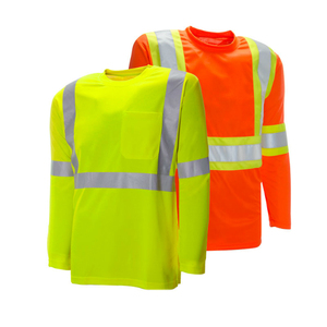 Wholesale Hot Sale Polyester Good Safety Rainy Workwear For Women