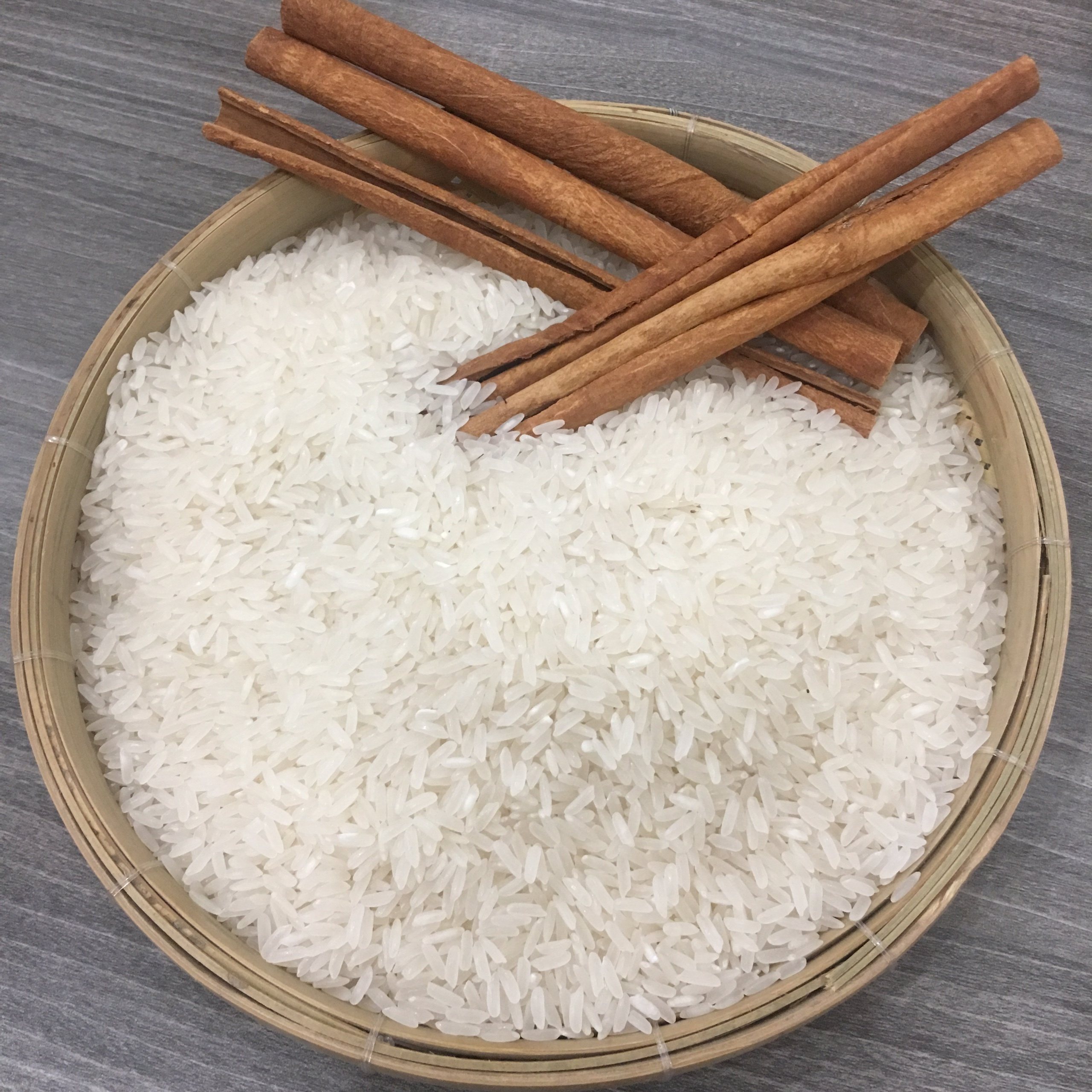 Premium Quality Thai Hom Mali Jasmine Rice Brand Ms Sapphire