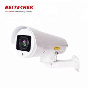 Bestech Security Promotion Day&Night Vision Pan/Tilt Bullet Camera