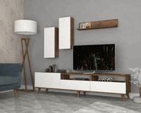 Esse High Quality Modern Living Room Furniture Set Cabinet Tv Units Tv Cabinet