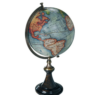 Globes For Sale >> World Globe Globes Stationary Globe For Sale Buy Stationary Globe Metal Globe For Table Decor Self Watering Globes Product On Alibaba Com