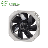 Small Box Electrical Machine Ekzos Generation Wind High Volume Inline 8 Inch Electric Exhaust Fans