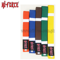 Judo Karate Taekwondo Belts Wholesale Martial Arts Supplies