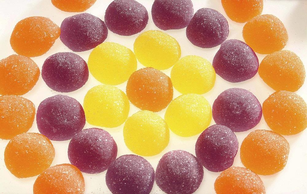 Картинки желейных конфет крут фрут