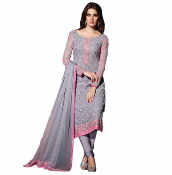 4e266f303 Salwar Kameez Designs   Latest Decent Casual Wear 2017 Dress ...