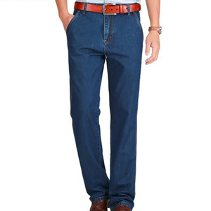Blue Cheap Denim Jeans Pant For Men's