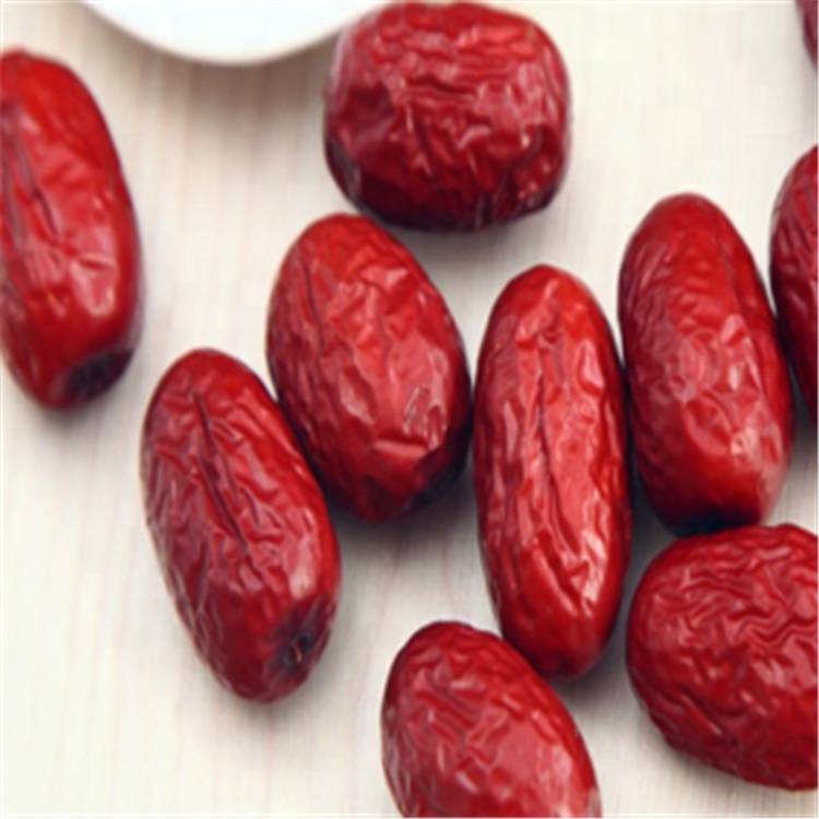 BRC Certified jujube crisp organic <strong>dates</strong> with price of 4usd per kg