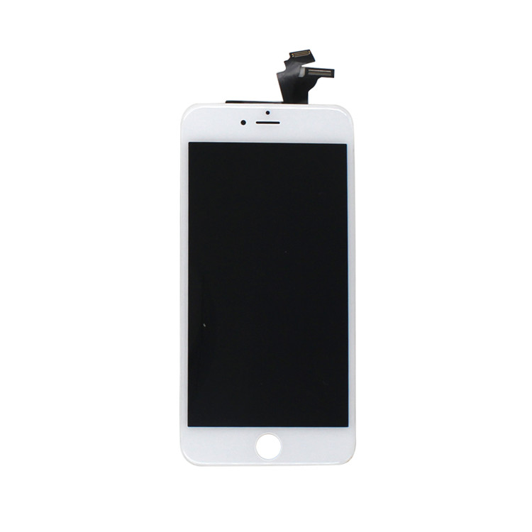 China factory low price good quality lcd screen for iphone 6 plus display