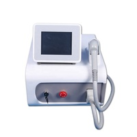 Medical CE approved Germany bars 808 diode laser / 808nm diode laser hair removal / 808 diode laser beauty machine with