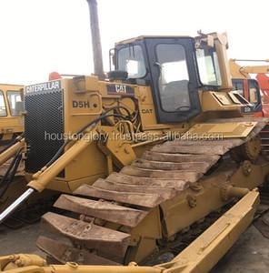 Working well caterpillar d5 bulldozer, and d4h,d7h,d6d,d6h,d8r,d9n,d9r dozer
