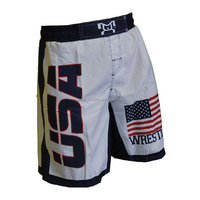 Manufacturer of MMA shorts and equipment/ MMA shorts, Jiu Jitsu Gi.