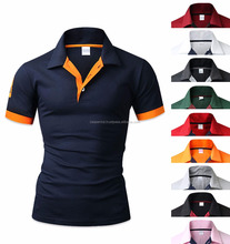 Beautiful New design dry fit high quality golf polo t shirt manufacturer, custom cricket bowling uniform sublimated polo shirt