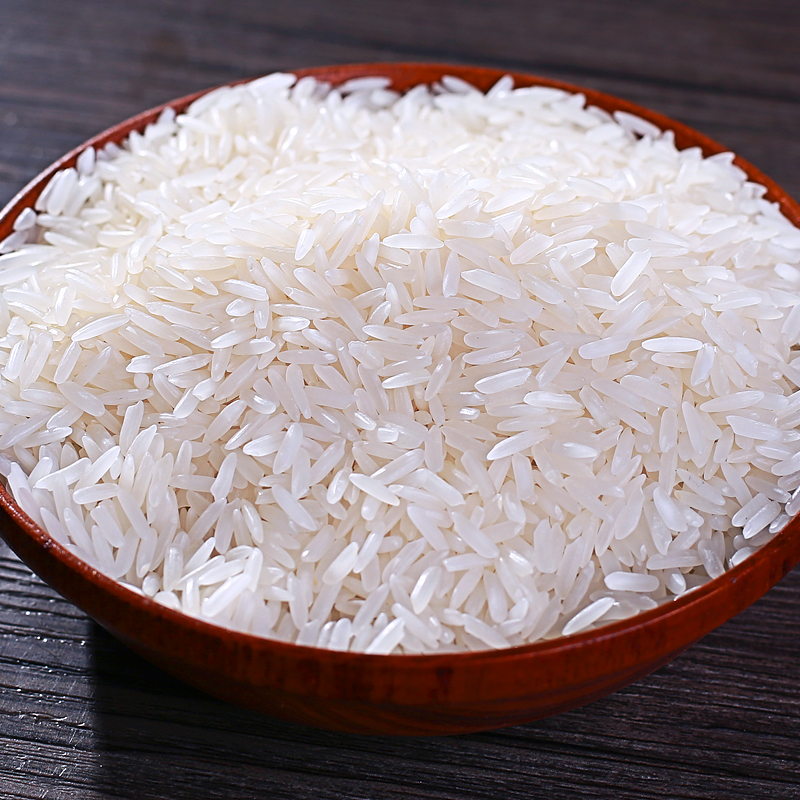 Good Price Quality Long Grain White Rice 100% Broken - Rice Supplier in Thailand