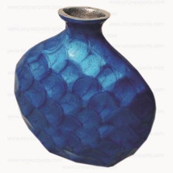 Home Decoration Vase Aluminium Metal Flower Vase Buy Cheap Vases