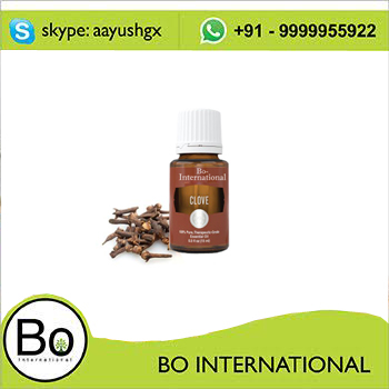 Factory Supply Pure Natural Clove Oil with 85% Eugenol