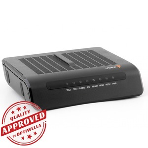 Ubee EVM3206 VoIP Cable Modem