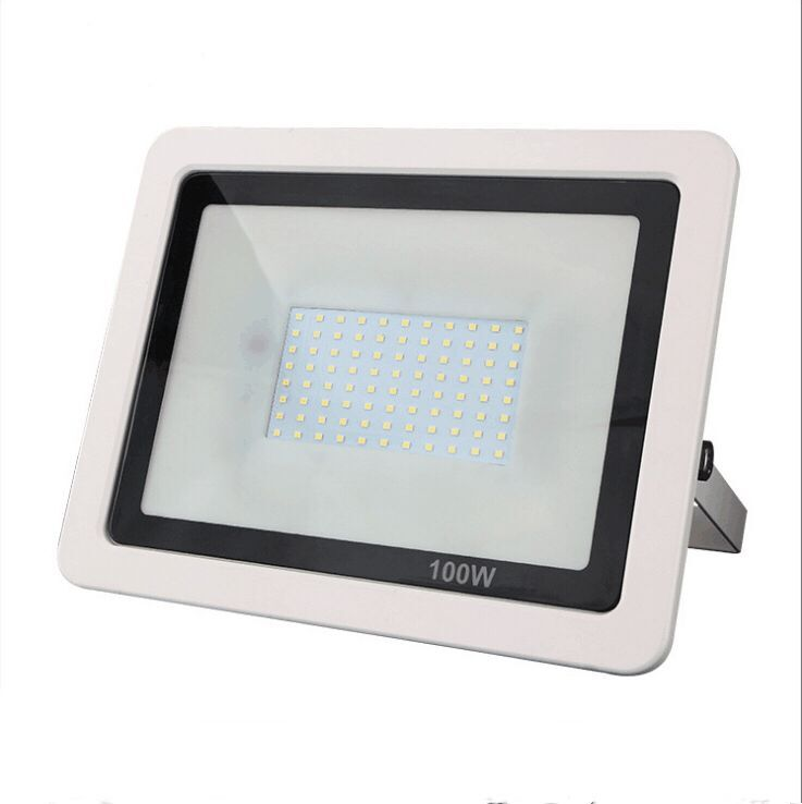 competitive 10 Watt 20 Watt 30 Watt 50 Watt 70 Watt 80 Watt 100 Watt slim led flood light
