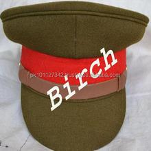 Britische Armeeoffiziere