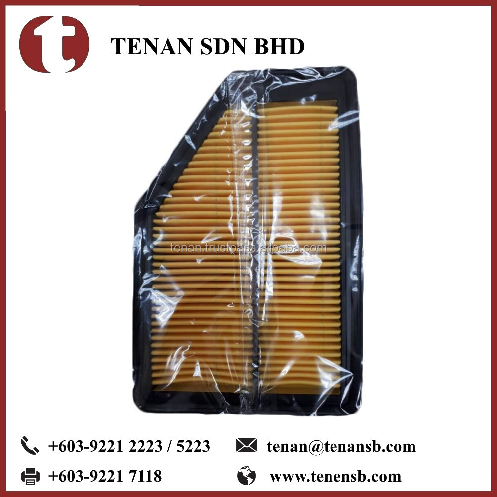 Air Filter Replacement Auto Spare Parts Malaysia for CRV 2007