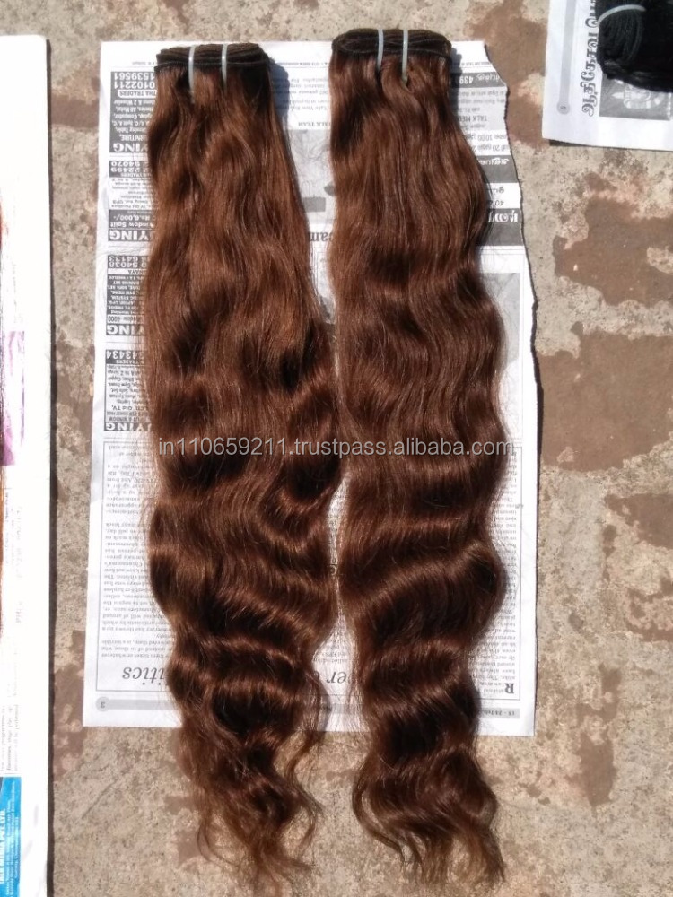 High quality raw indian human remy hair,wholesale virgin indian hair in india,100% natural indian human hair price list