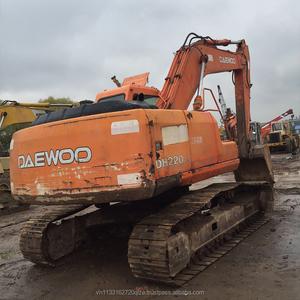Daewoo Excavator Wiring Diagram on