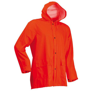 Workwear Jackets Winter Work Jackets Far Infrared Heated Hi Vis Workwear Jackets