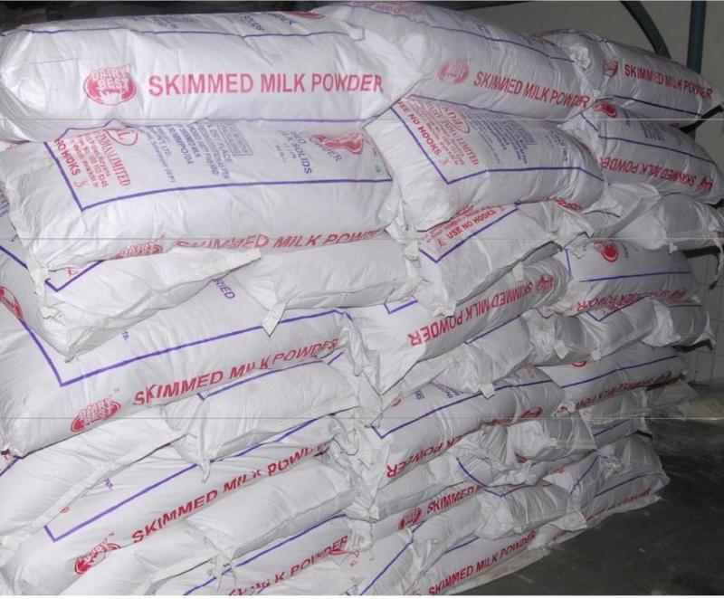 Whole milk powder 25kg