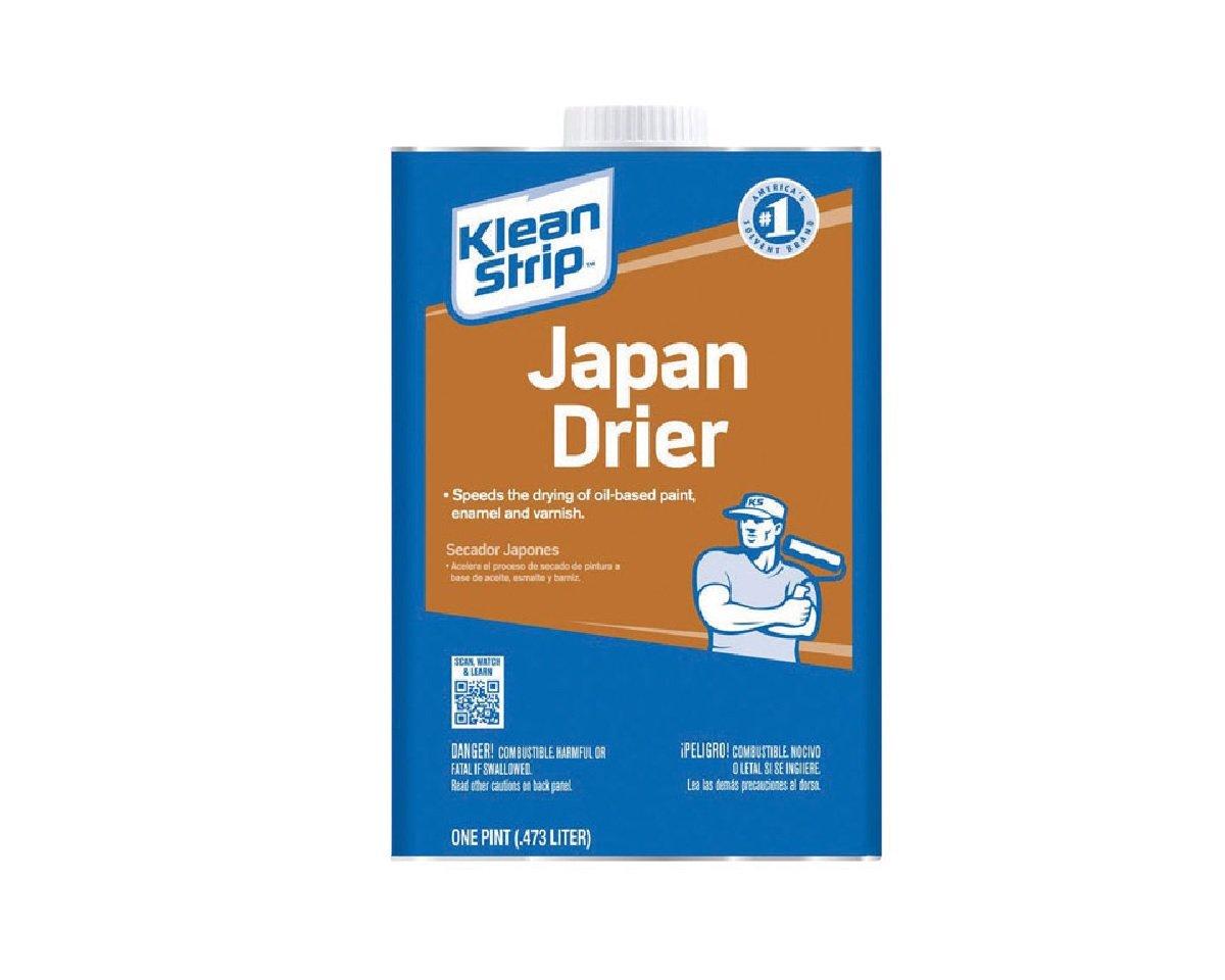 Klean Strip Pkjd41 Japan Drier Additive, 1 Pint