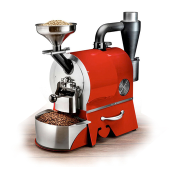 969 coffee Red Commercial Coffee Roaster for Home - Rosty 2 kg , View  roaster coffee, 969 coffee Product Details from 969 COFFEE AG on Alibaba com