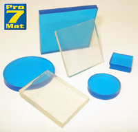 Secure the Display Items! Proseven Super Sticky Gel Pad for Department stores