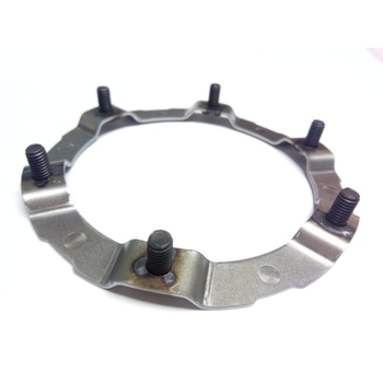 High Quality Metal Component Ring Fuel Pump Setting for Automotive